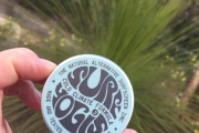 Surf Yogis sponsored us some of their super-cool organic zinc